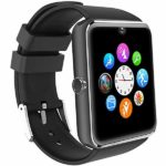 Site officiel Montre connectée samsung galaxy watch gris acier 46mm : montre connectée huawei watch gt 2 noir 46mm Acheter - Amazon - Video