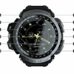 Guide d'achat Etancheite montre connectee fossil / montre connectée homme samsung watch Avis - Amazon - Blog